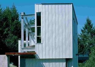 Prefab architecture. Współczesna architektura z prefabrykatów